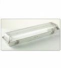Zone 2 Hazardous Area Lighting (ATEX) - Fluorescent Luminaire - 36 Watt Single Zone 2 ATEX Luminaire