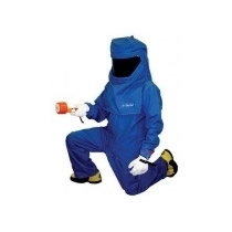 Catu Electrical Safety Arc Flash Clothing Ppe Insulating
