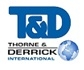 Thorne & Derrick International Website