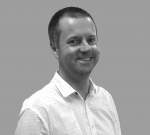 Chris Dodds - UK Sales Manager