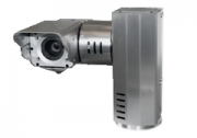 Stahl EC-740 Camera - Pan Tilt Zoom - ATEX Zone 1 Zone 2 Hazardous Area Camera