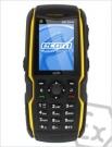 Ecom Ex-HSPA 08 - ATEX Certified Hazardous Area Mobile Phone