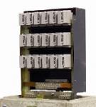 LV Electricity Distribution, Fusegear & Switchgear