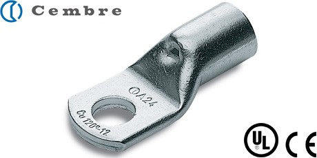 Cable Lugs Cembre Crimps Cembre Lugs Copper Cable