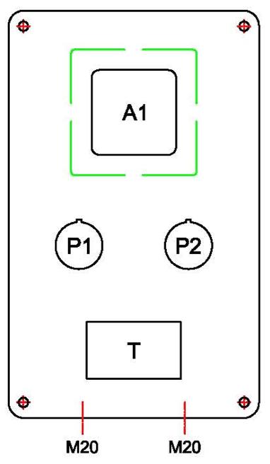 control stations  atex hazardous area control stations