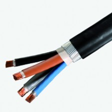 Prysmian FP Cables - FP600S Fire Resistant Power Cable