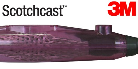 3M Scotchcast Hazardous Area Cable Joints