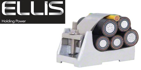 Ellis Patents Varicleats Cable Cleats