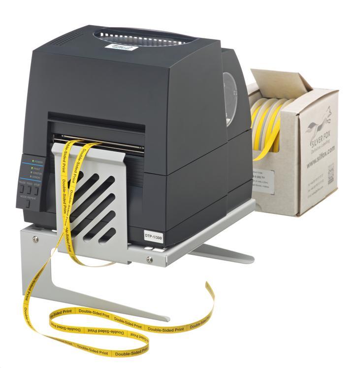 9a1eb595586c Silver Fox Plug 'N' Play Thermal Printer, Silver Fox Thermal ...