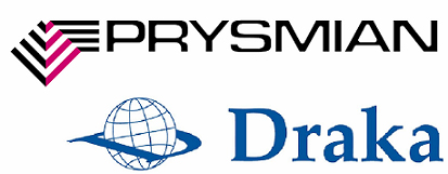 Prysmian Draka Cables - Datacomm Optical Fire Resistant QFCI-I/O/RM/C-JM Applications