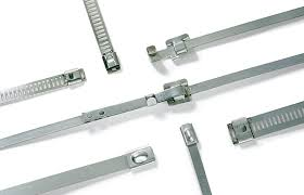 Hellermann Tyton Stainless Steel Cable Ties