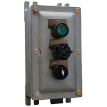 Adalet Explosion Proof Control Stations (Hazardous Area IECEx)
