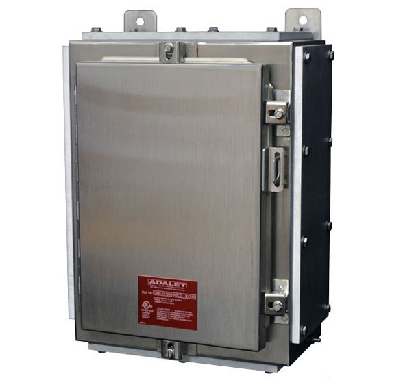 Adalet Dust Ignition Proof Enclosures