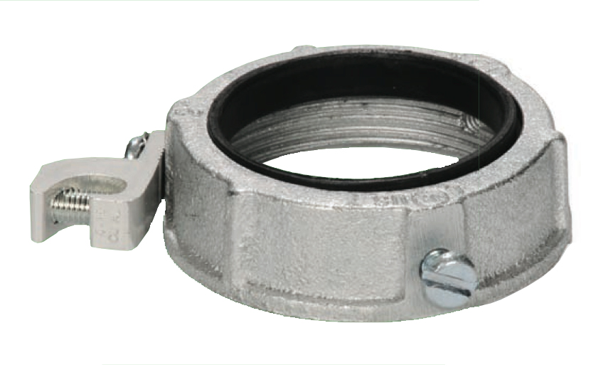 SEPCO Malleable Iron Insulated Grounding Bushings