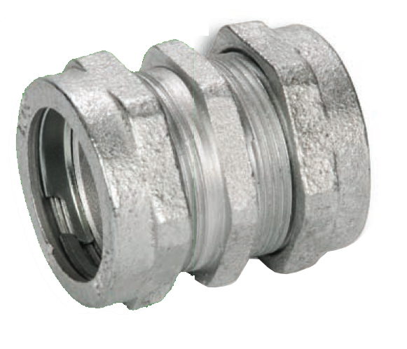 SEPCO Malleable Iron Rigid Compression Couplings