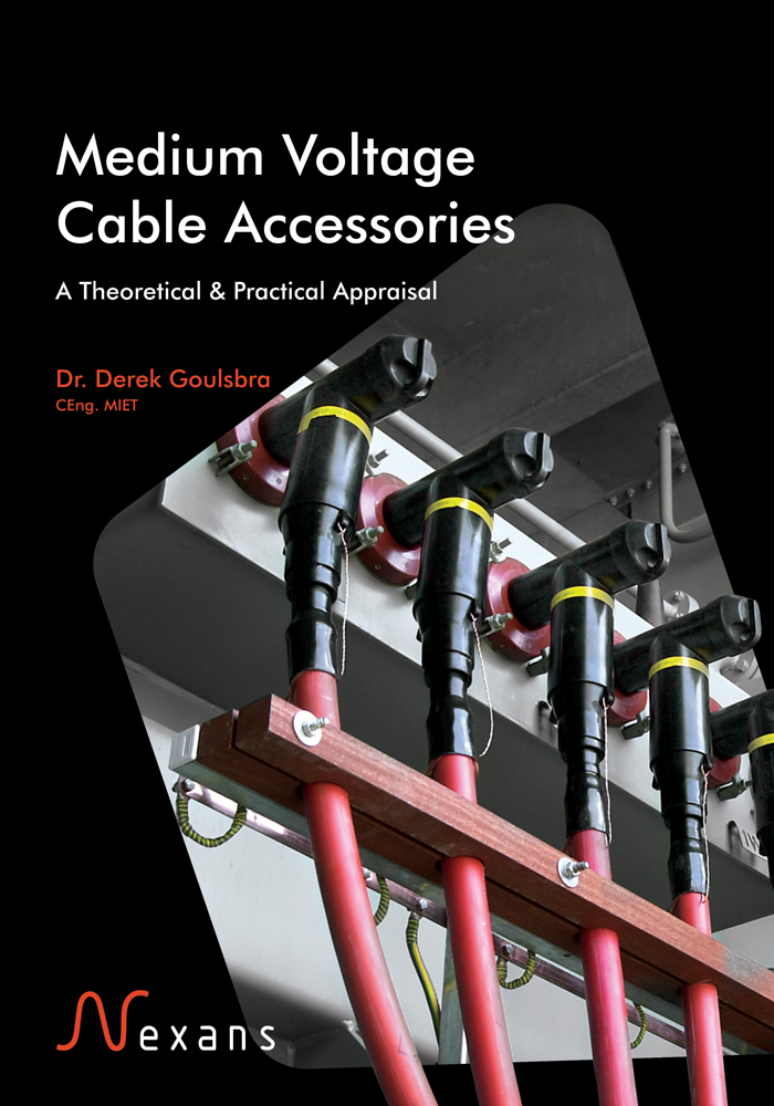 A Review Of Medium Voltage Cable Accessories