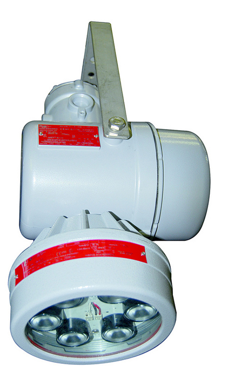 FEAM EVAC-48 LED Hazardous Area ATEX Lighting - Zone 1 & Zone 2