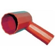 Bushing Boots - High Voltage HV Heat Shrink Bushing Boots