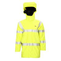 Flameking FK07 Arc Flash Protective Jacket