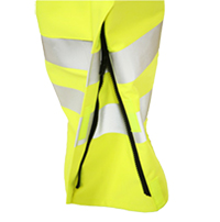 Flame King FK08 GORE-TEX Linesman's Salopette PPE