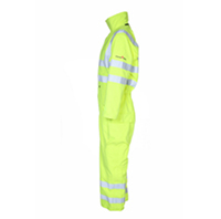 Flameking GORE-TEX High Visibility Yellow Protective Clothing