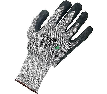 ansell hyflex 11 435 gloves hand protection oil gas