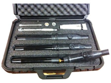 Nexand High Voltage HV Test Rod Kits for Separable Connectors