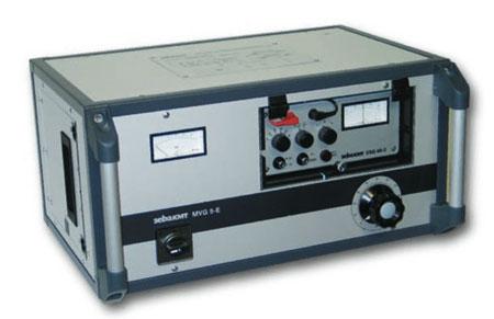 SEBA KMT MVG5 High Voltage Bridge Tester