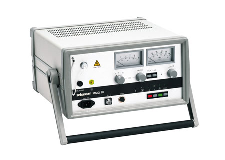 SEBA KMT MMG10 Sheath Testing & Shaeth Fault Pinpointer