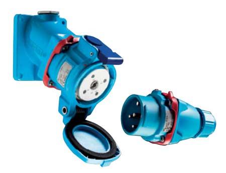 Marechal DS1 Plug & Socket