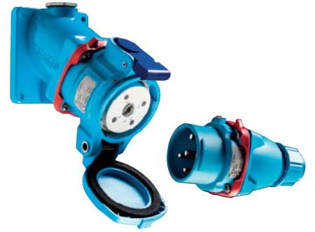 Marechal DS6 Plugs & Sockets