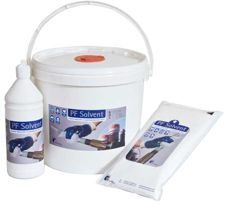Socomore PF Solvent Cable Cleaning Solutions