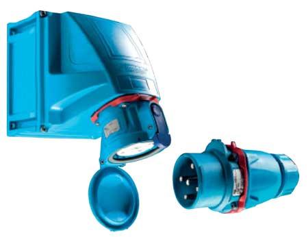 Marechal DSN6 Industrial plugs & Sockets