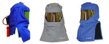 Salisbury Pro-Hood Arc Flash Hoods