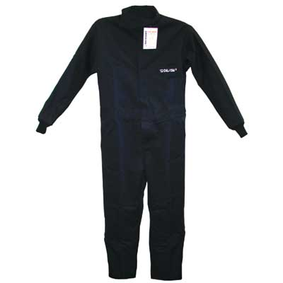 Salisbury Arc Flash Coveralls