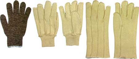Salisbury Glove Liners For Insulating Gloves