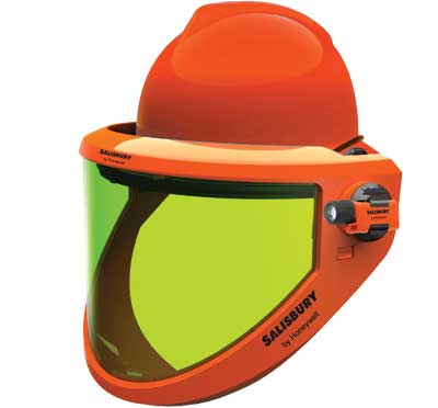 Salisbury Arc Flash Face Shields - AS1200