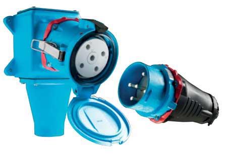 Marechal DS Plugs and Sockets Industrial Decontactors