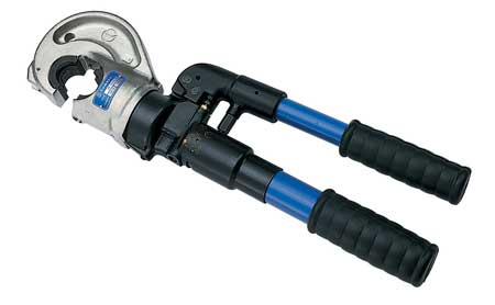Cembre HT131-C Crimping Tool - Hydraulic