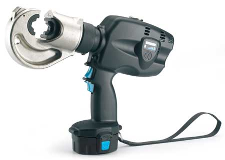 Cembre B135-C Battery Powered Crimping Tools