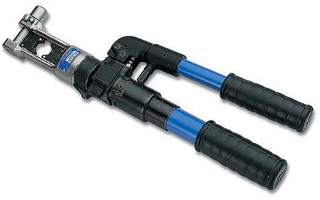 Cembre HT81U Hydraulic Crimping Tools 10 -240sqmm