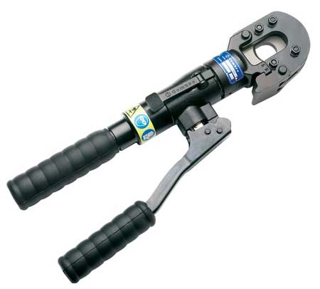 Cembre HT-TC026Y Hydraulic Cable Cutting Tools