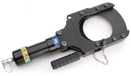 Cembre TC120 Hydraulic Cable Cutting Head