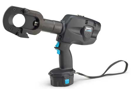 Cembre B-TC051 Cordless Hydraulic Battery Cutting Tools � Up To 50mm Cutting