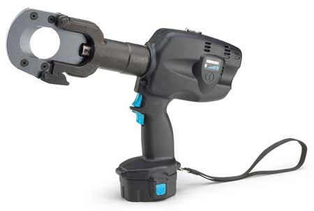 Cembre B-TC051Y Cordless Hydraulic Battery Cutting Tools