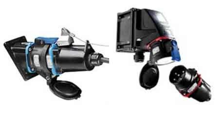 Marechal Hazardous Area Plugs & Sockets