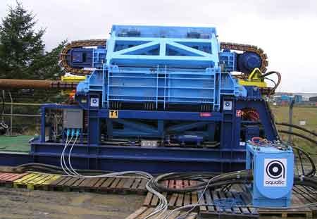 Marechal & Aquatic Partner For Decontactor Plugs & Sockets
