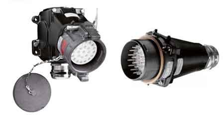 Marechal DXN25C ATEX Plugs & Sockets