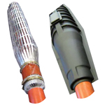 Cable Joints For Protolon Panzerflex Cables