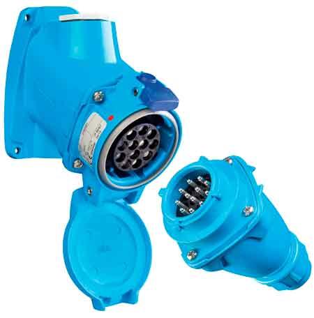 Marechal Industrial Plugs & Sockets